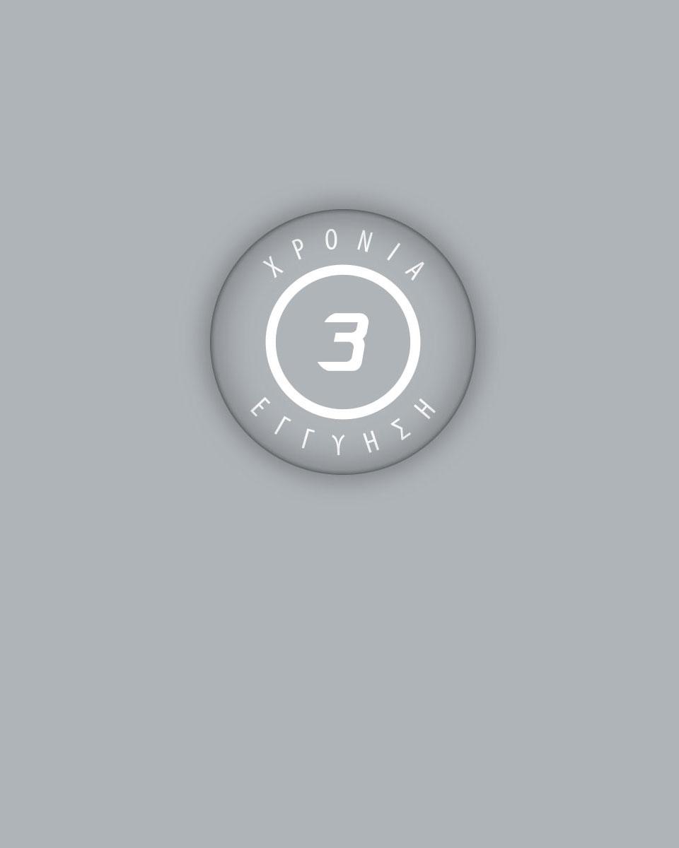 Sendo 3 Years Warranty