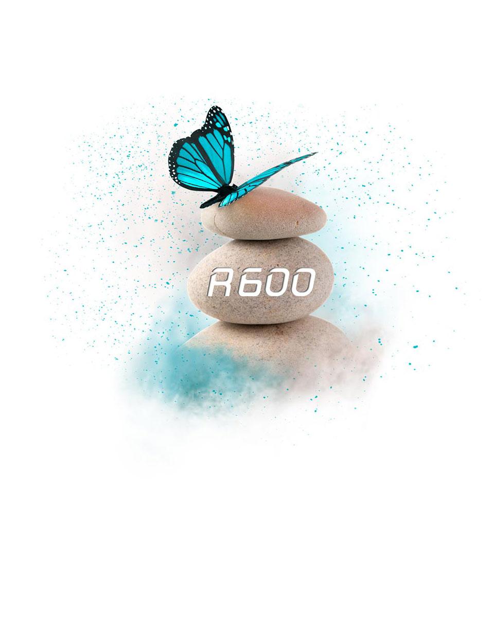 Sendo R600