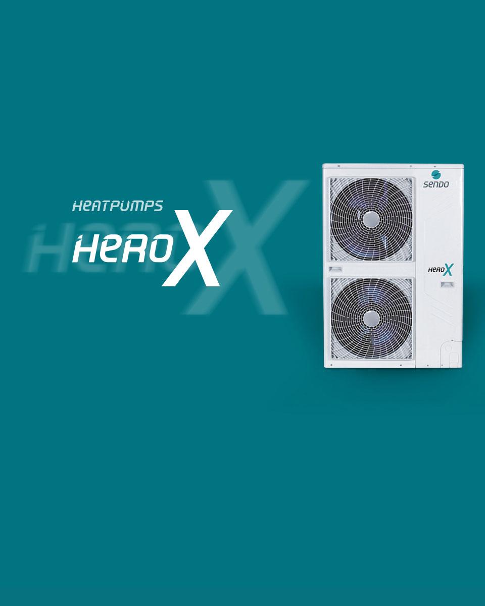 Sendo Hero-X