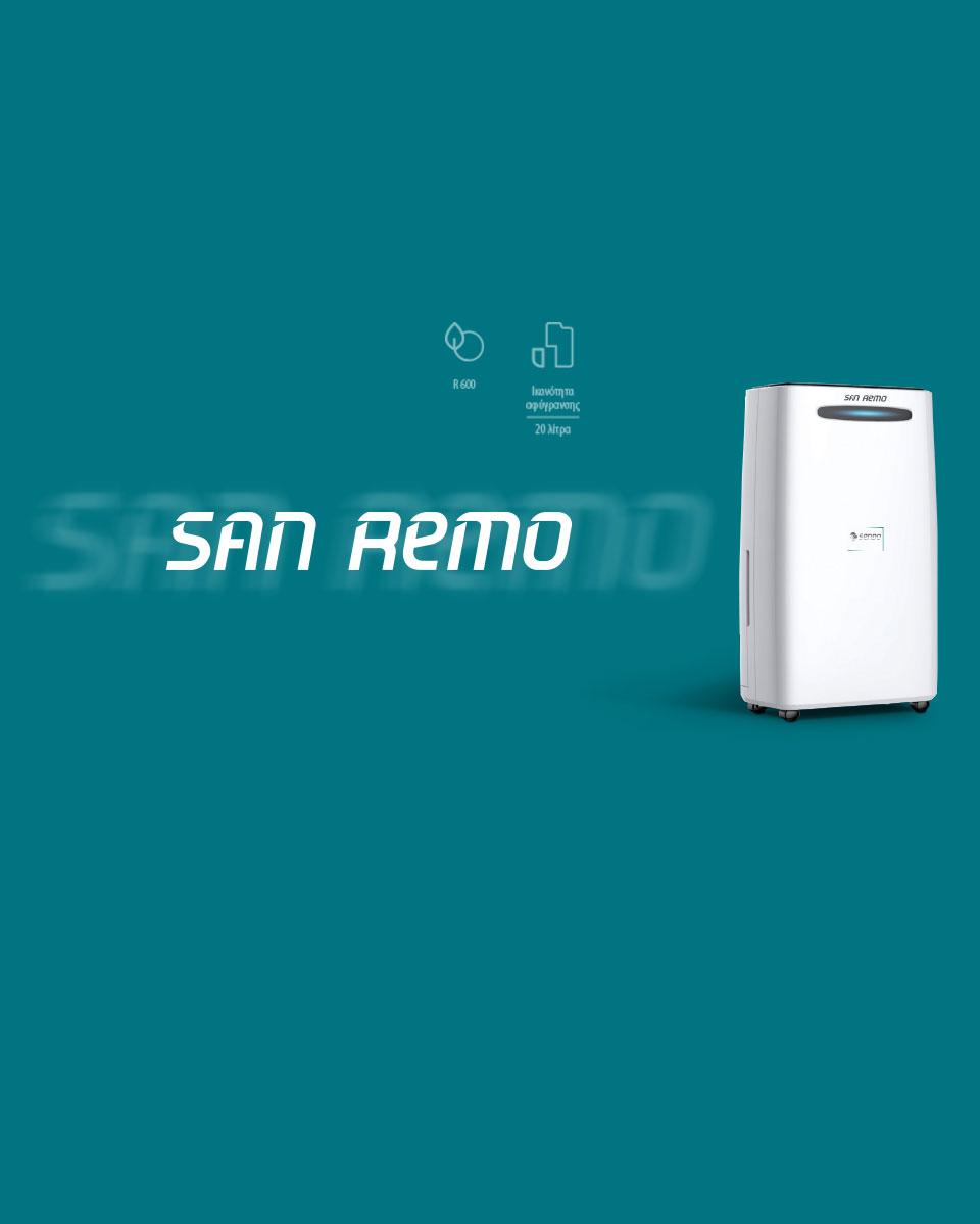 Sendo San Remo
