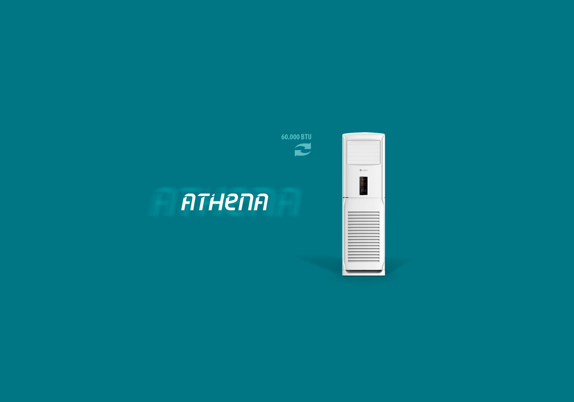 Sendo Athena