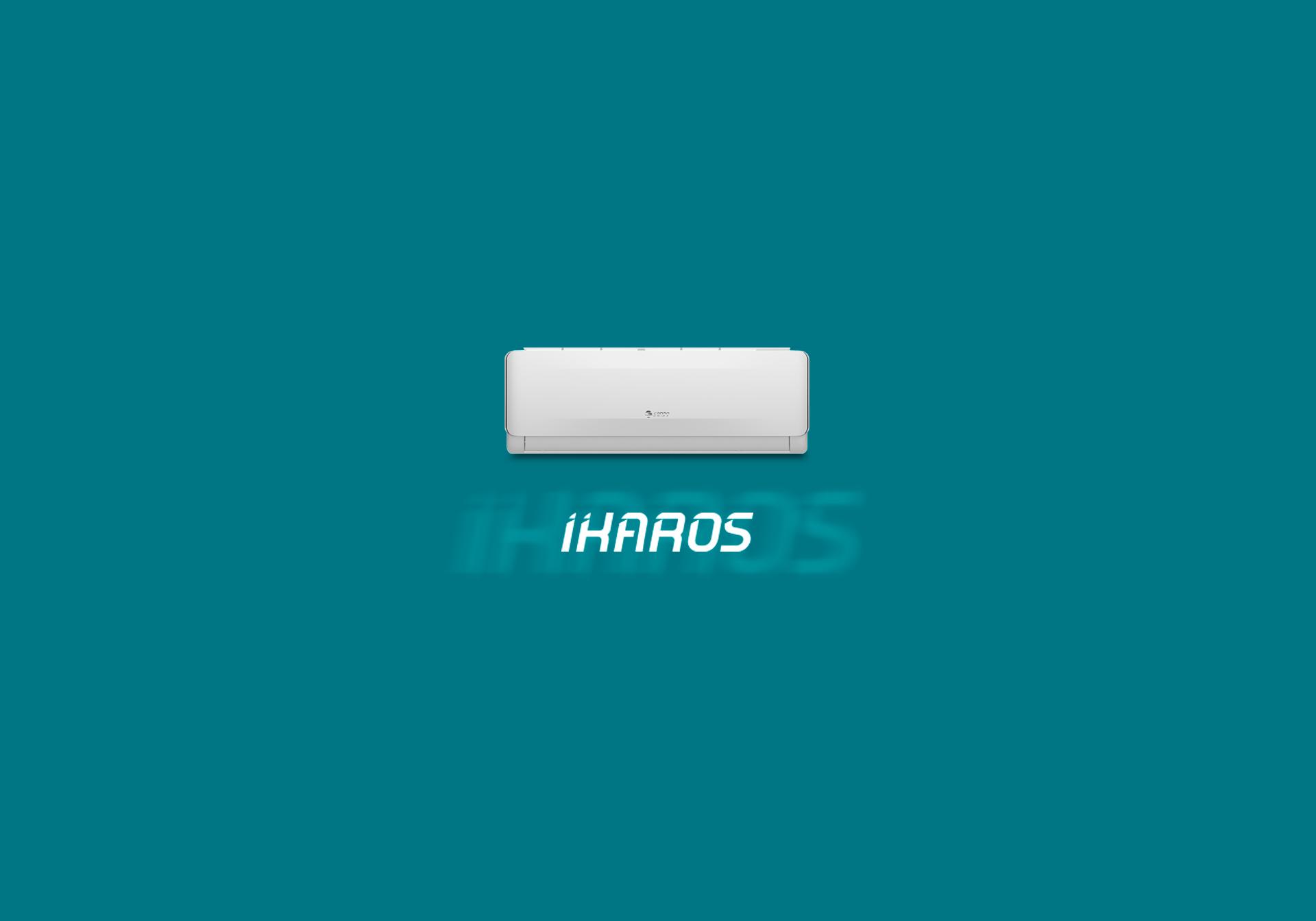 Sendo Ikaros